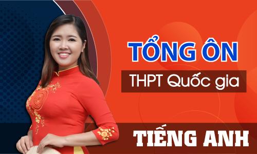 Pro T: Tổng ôn THPT Quốc gia - 2019