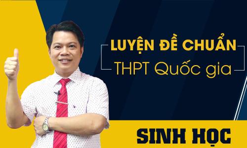 Pro A: Luyện đề THPT Quốc Gia 2019