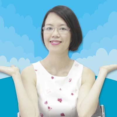 Khóa học: Ngữ Pháp CƠ BẢN Tiếng Anh (Cô Trang)